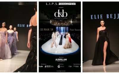 Mode : Le Designers & Brands Fashion Show Beyrouth