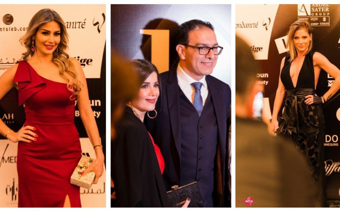 Photos : La soirée de Gala privée D&B Fashion Show Beirut en Images