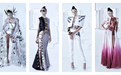 Mode : Beirut Young Fashion Designers Competition