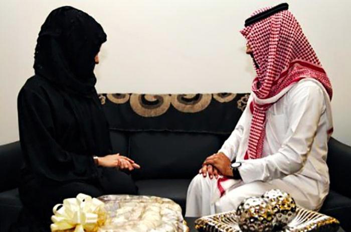 Emirati divorce de sa femme après 15 minutes de mariage