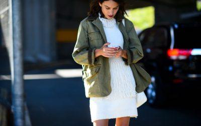 ▷ 1001 + idées pour la tenue avec veste kaki parfaite