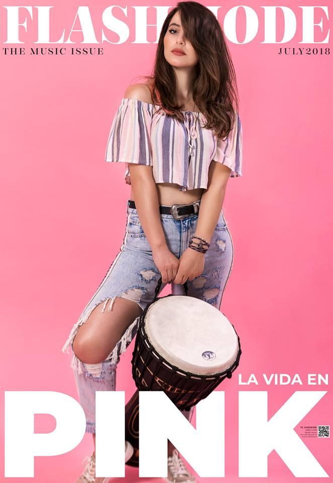 Fashion Magazine - Juillet 2018