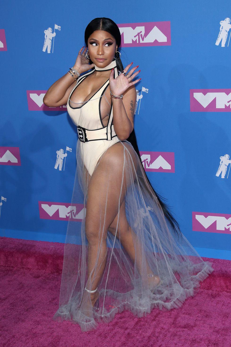 Nicki Minaj - Off-White