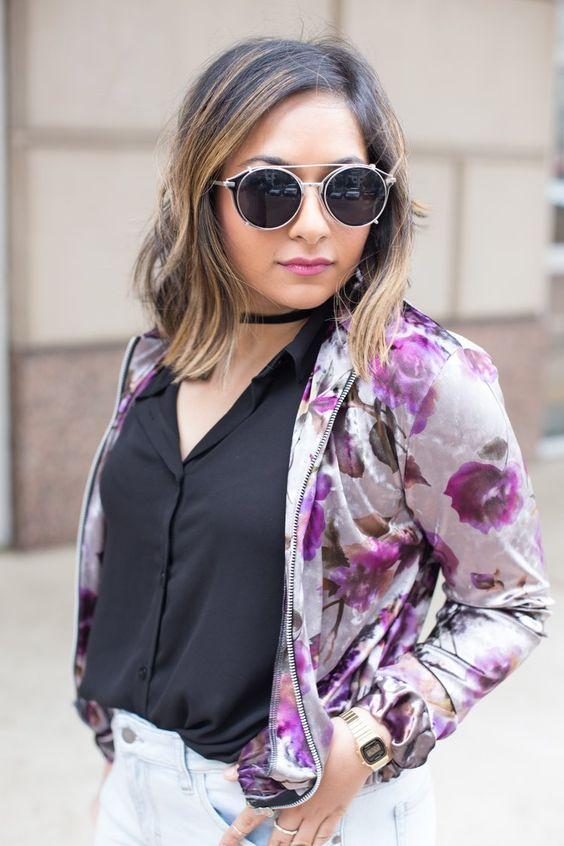 lunettes solaires clipsables