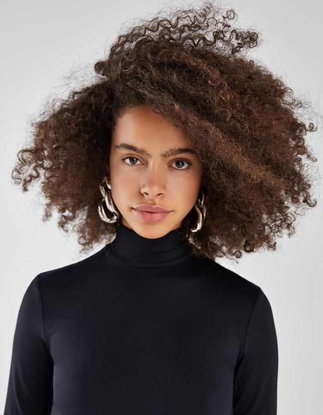 Bershka Femmes Collection 2019 - Modele (24)
