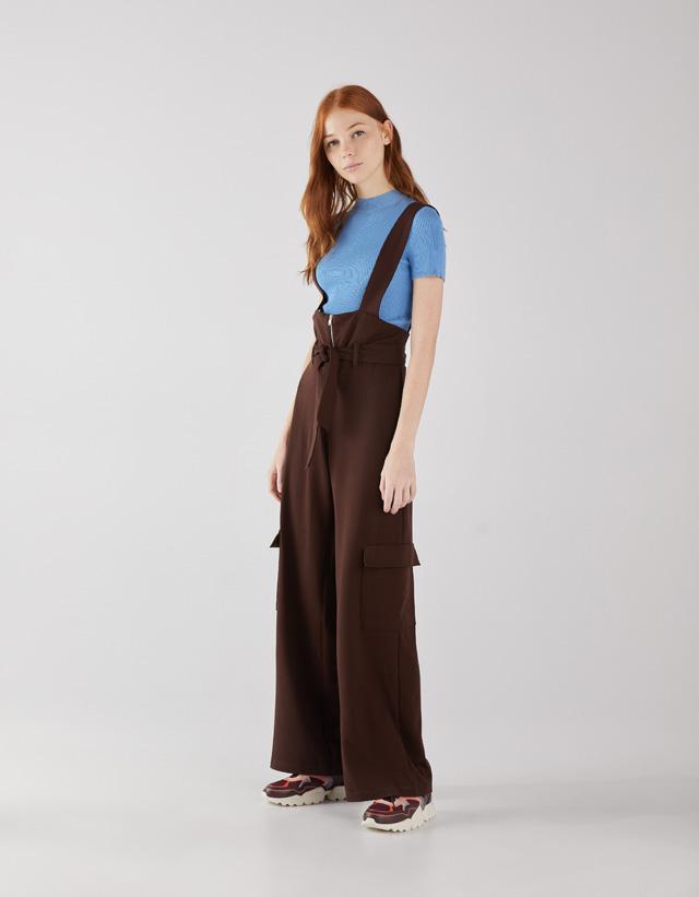 Bershka Femmes Collection 2019 - Modele (26)