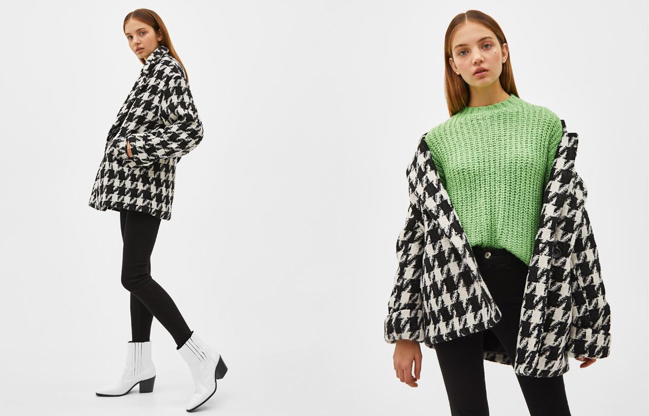 La nouvelle collection Bershka Femmes - les tendances de la saison 2018/2019