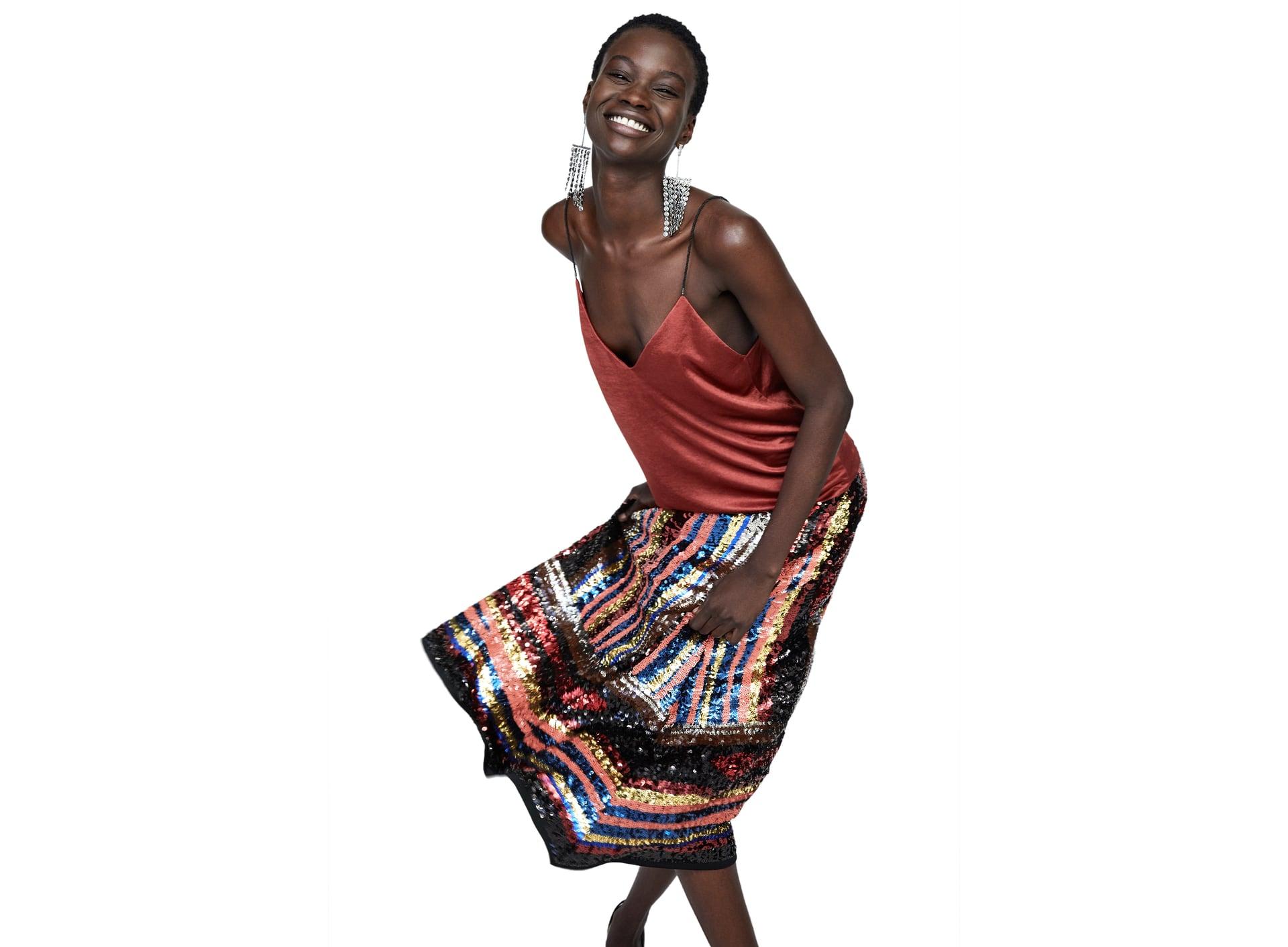 Nouvelle collection Zara femme 2019 (18)