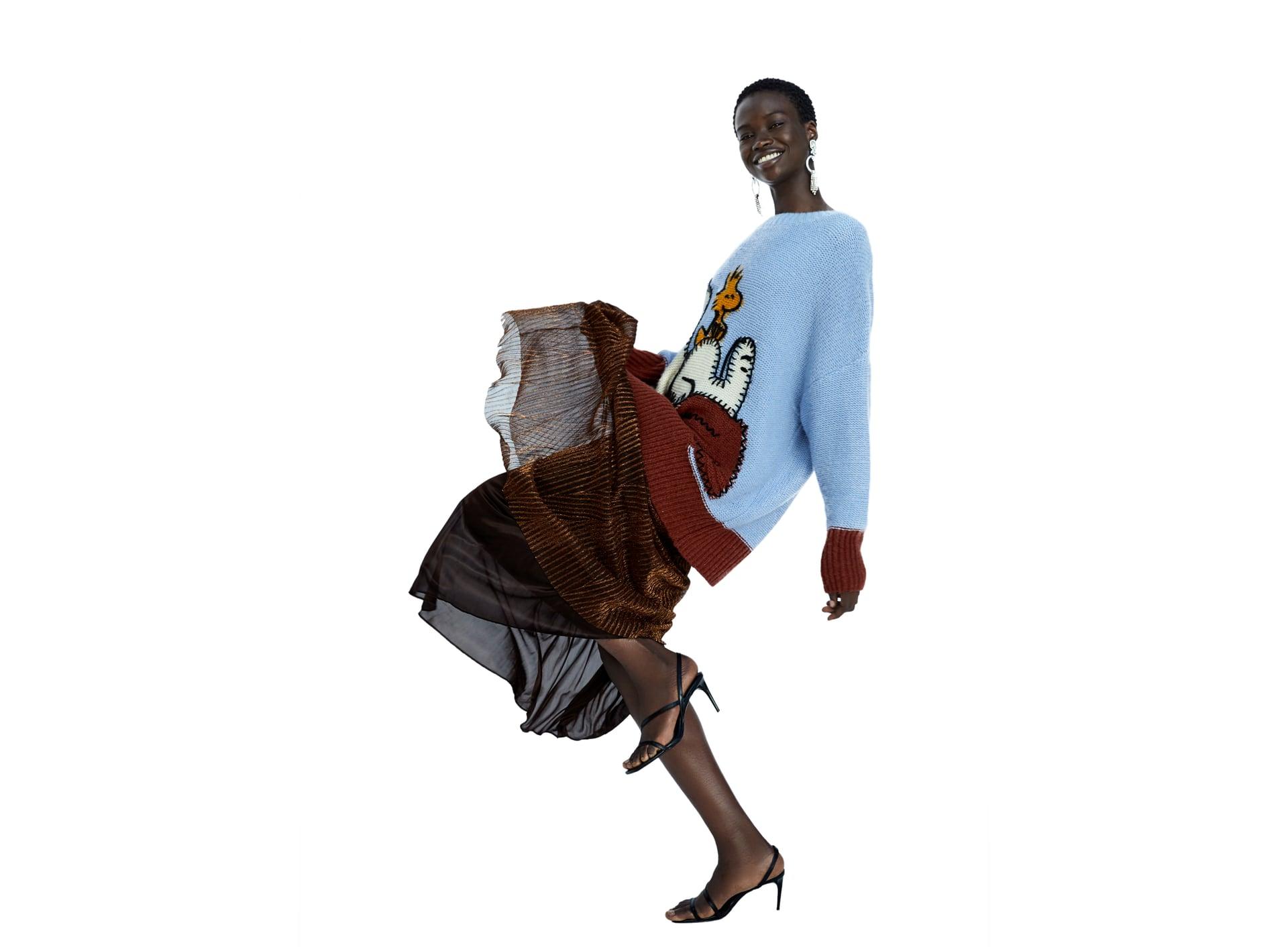 Nouvelle collection Zara femme 2019 (3)