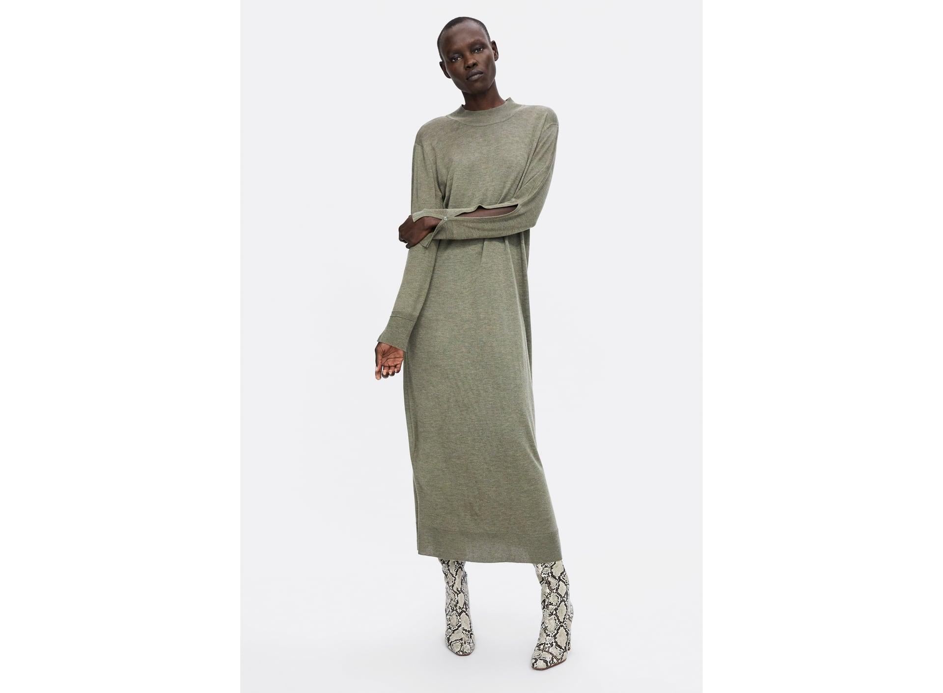 Nouvelle collection Zara femme 2019 (7)