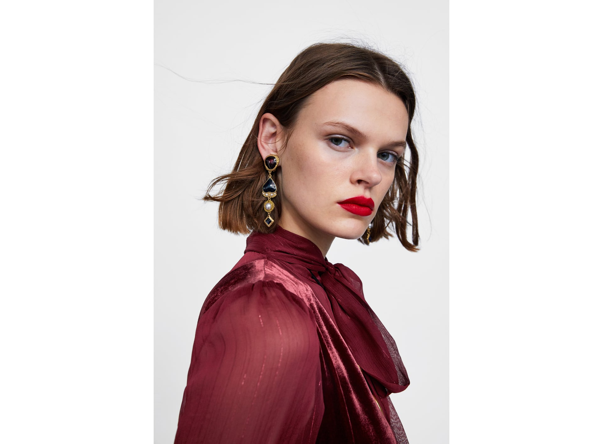 Nouvelle collection Zara femme 2019 (9)