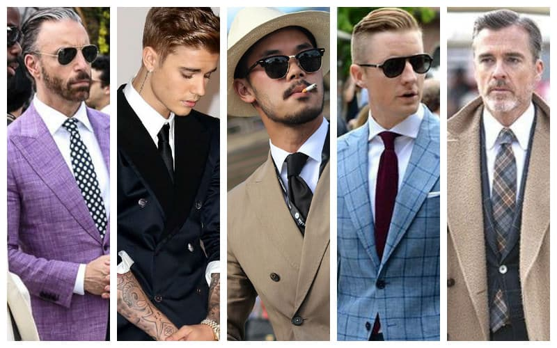 Quelle couleur de cravate choisir