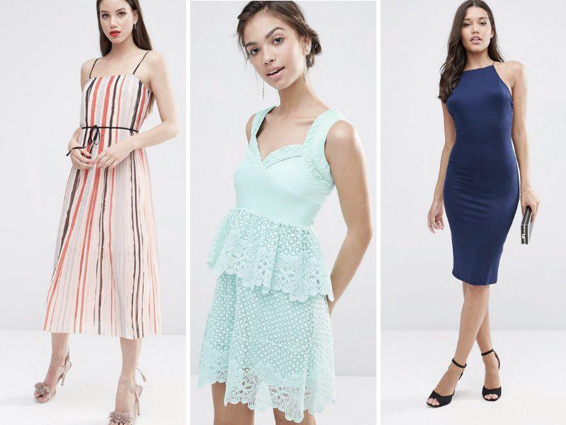 Quelle tenue porter pour un mariage en été ?