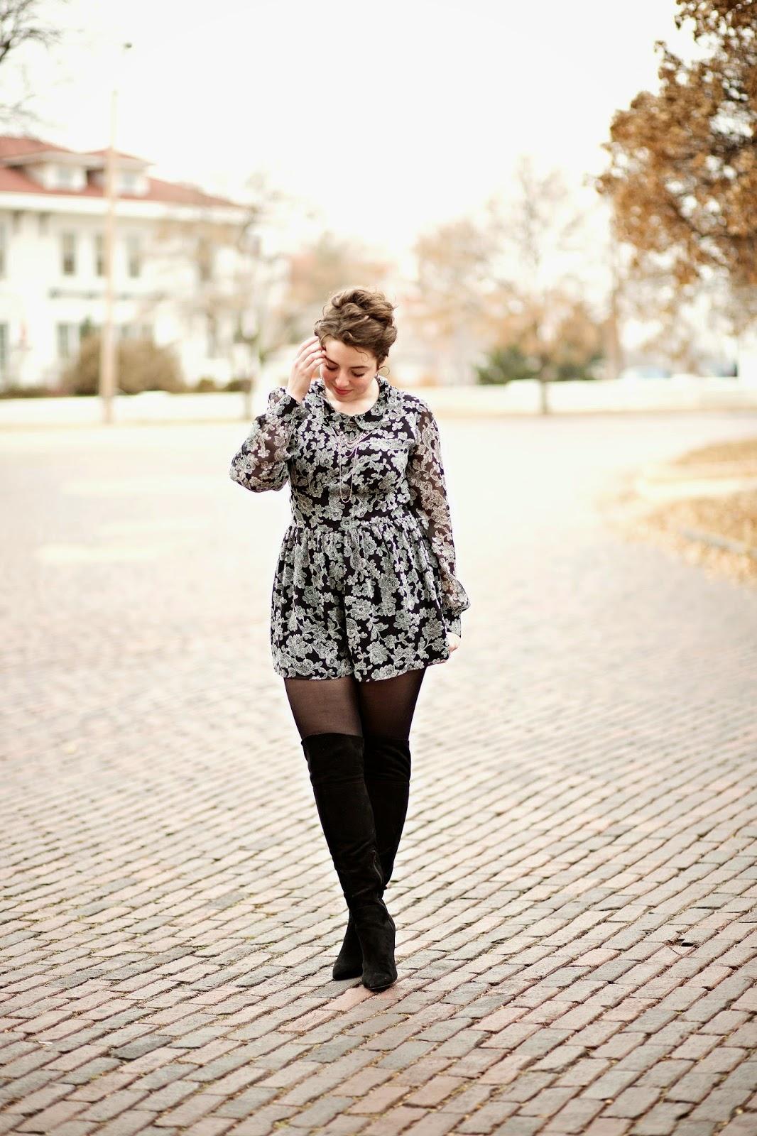 Avec une robe d'été, vous créerez un look spectaculaire