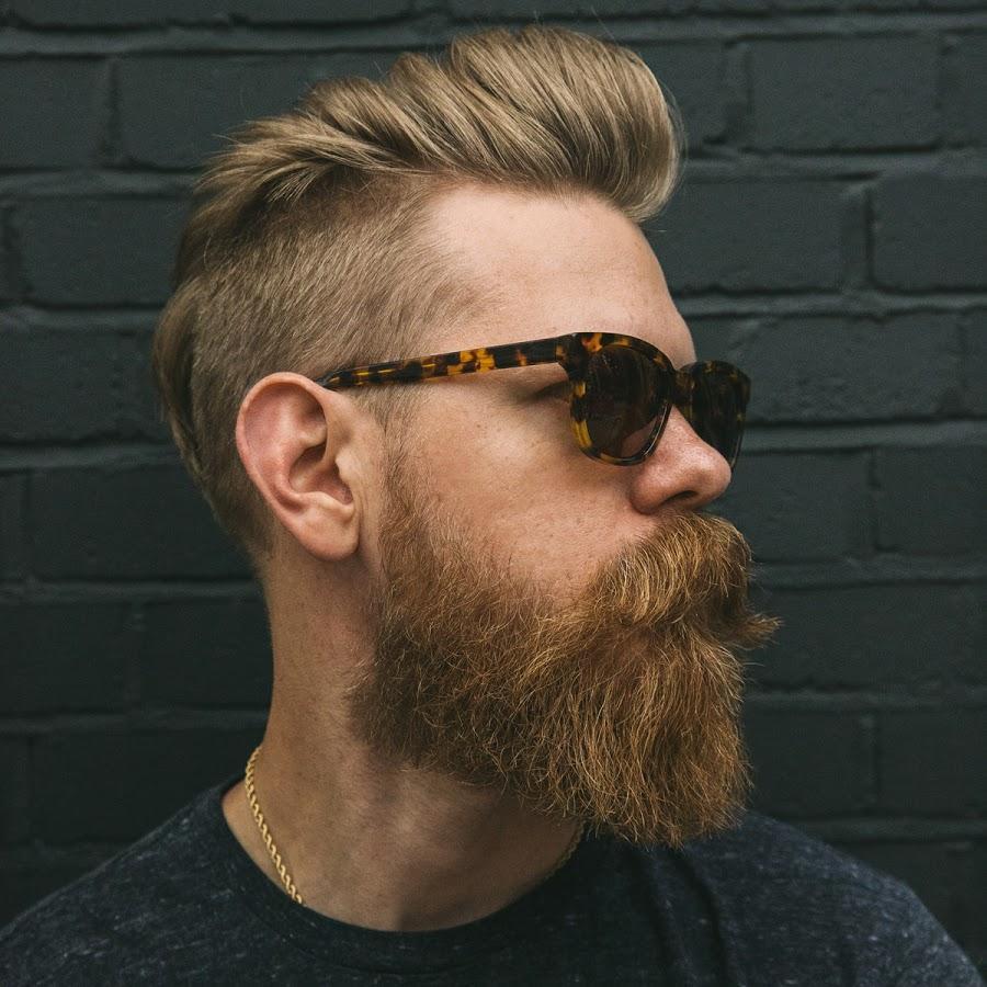 Alternatives branchées à la coiffure hipster homme la plus sollicitée