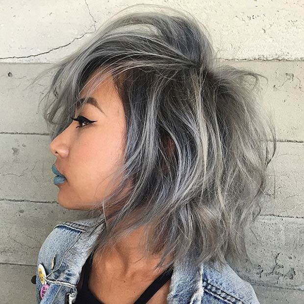 Couleur Cheveux 27 Magnifiques Tendances Colorations Cheveux 2019