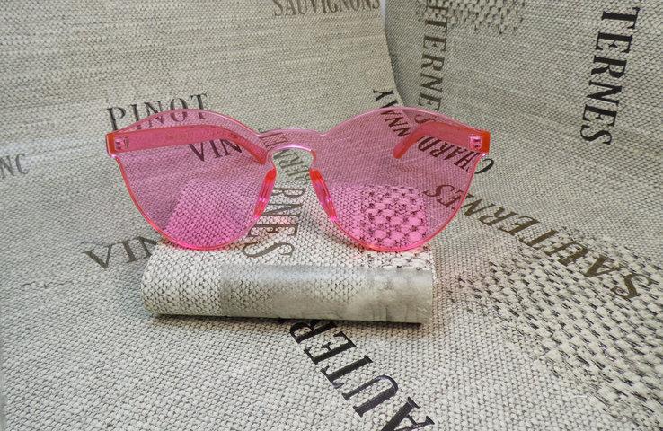 Lunettes Solaires pour femme tendance 2019 : Les lunettes de 50 nuances de rose
