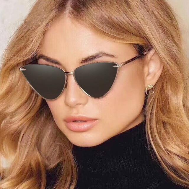 Nouvelle liste offre style classique de 2019 Solaires Lunettes Soleil Pour 201910 Tendances La De hdQrCst