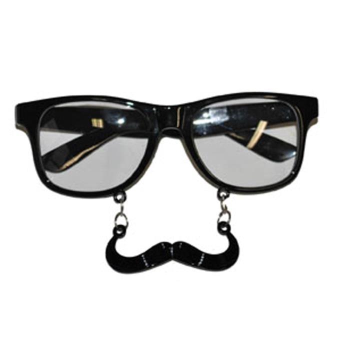 Lunettes de soleil tendance 2019 : Les lunettes fantaisies