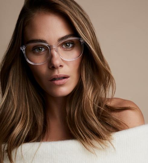 Tendance Lunettes  Les meilleures lunettes de vue femme