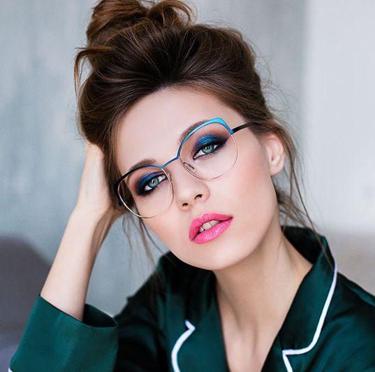 a79b24e0b7168 Tendance Lunettes   Les meilleures lunettes de vue femme tendance 2019