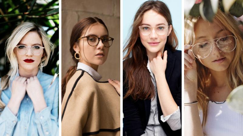 tendance lunettes les meilleures lunettes de vue femme. Black Bedroom Furniture Sets. Home Design Ideas