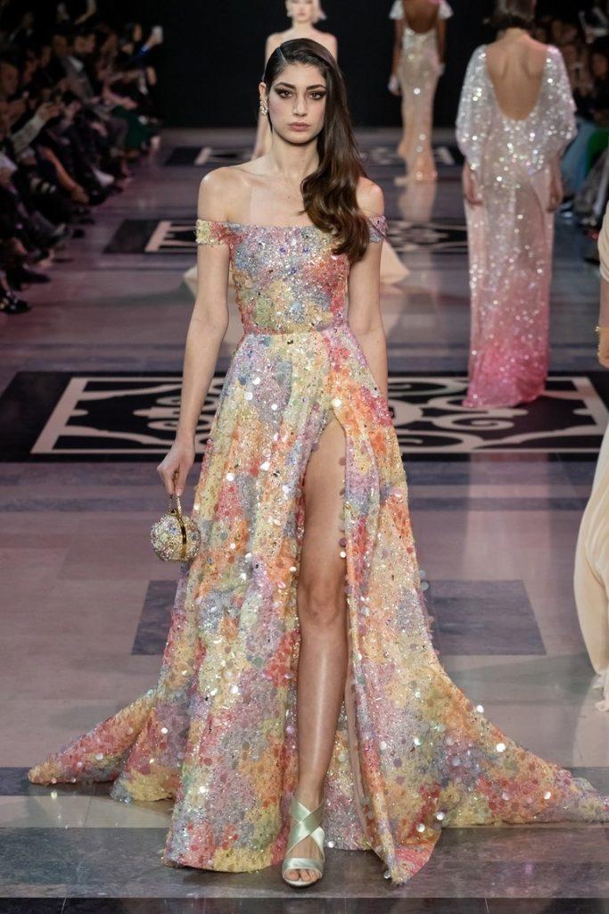 Tendance Mode 101 des plus belles robes de soirée 2020 en