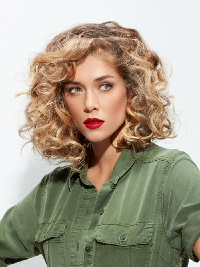 Coiffure 30 Plus Jolis Modèles Coupes Dégradées Pour Femme