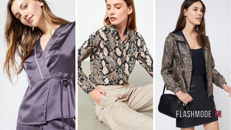Etam Collection 2020 : 27 des plus belles pièces à shopper pour la nouvelle Saison