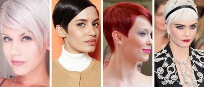 Tendance Coiffure : Les meilleures coupes de cheveux très courtes pour femme (Edition 2020)