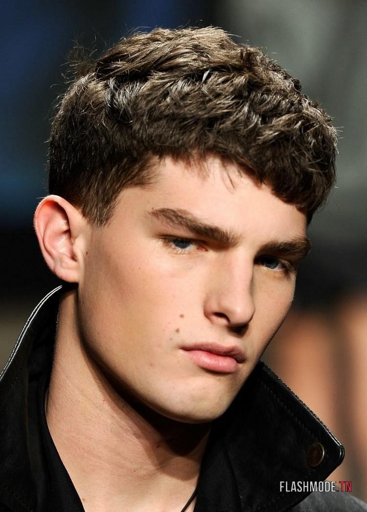 Coupes de cheveux et coiffures pour hommes pour 2019
