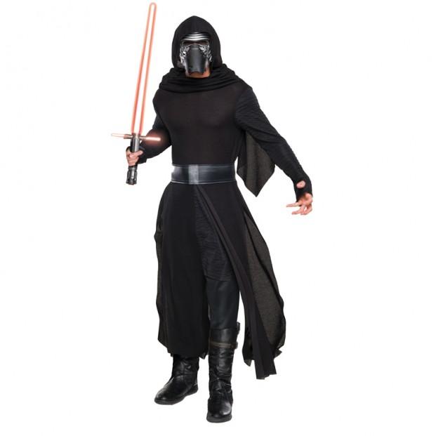Déguisement Kylo Ren Luxe Star Wars
