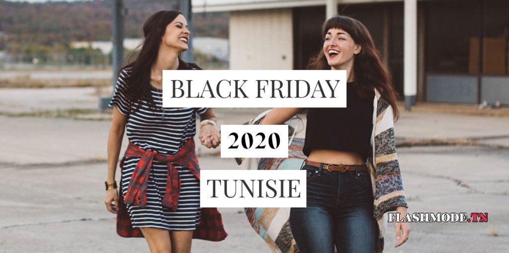"""Les Tunisiens et le """"Black Friday 2020"""""""