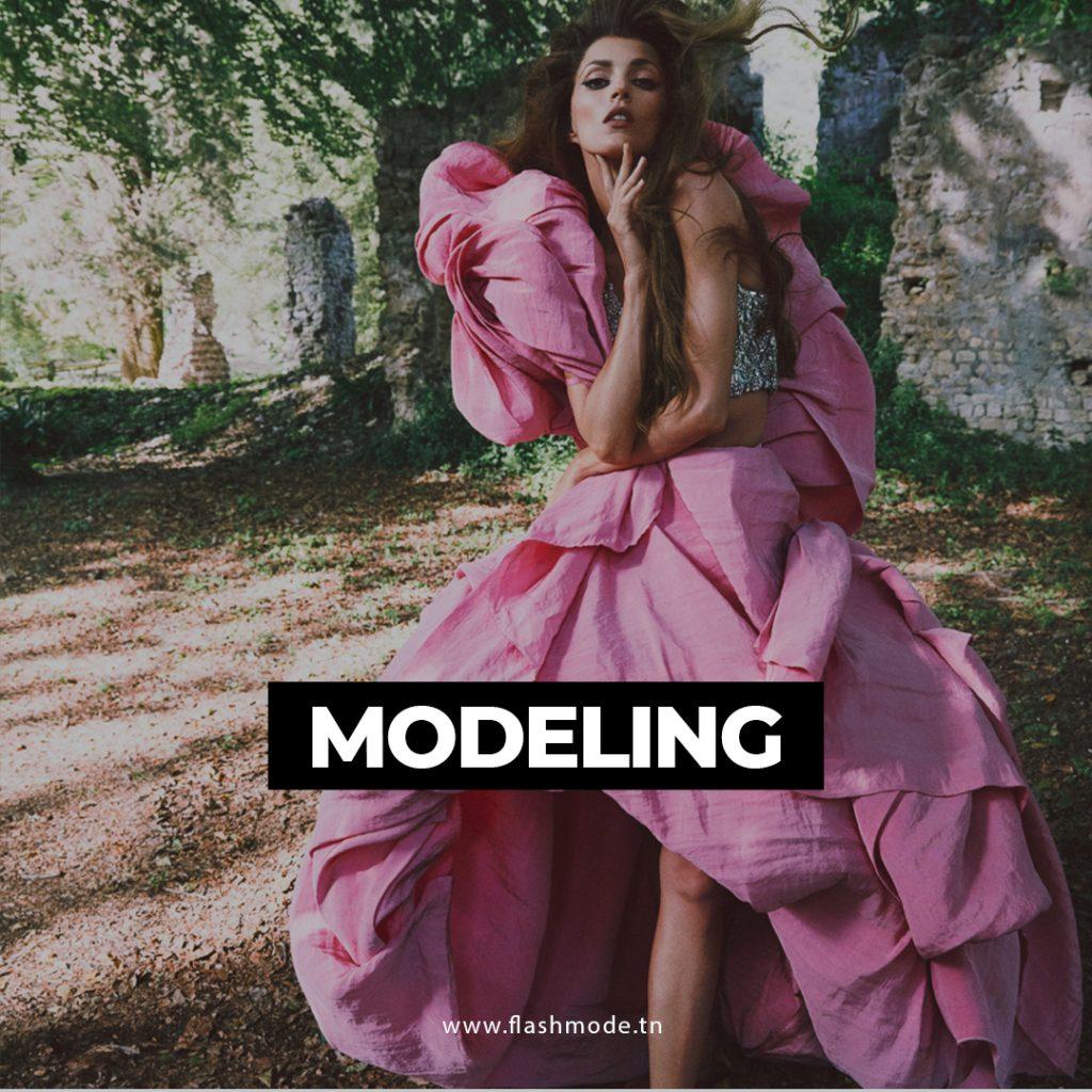 Le Modeling en France