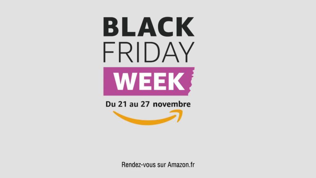 Black Friday Amazon France 2019