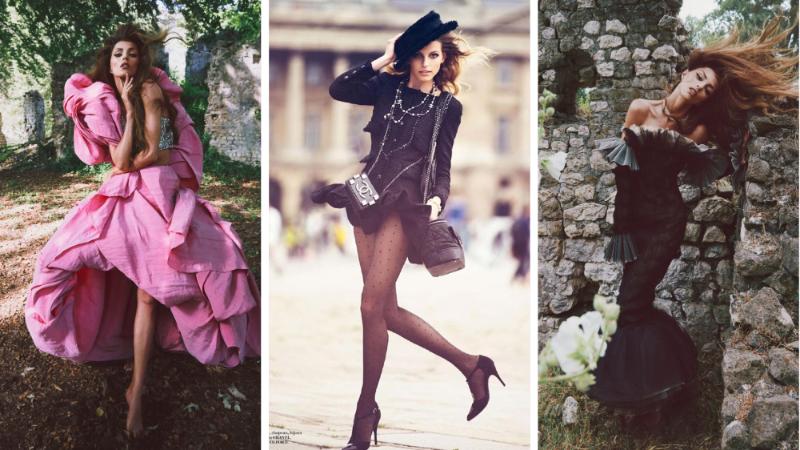 France Model Agency : 55 Meilleures Agences de Mannequins à Paris pour débuter votre carrière