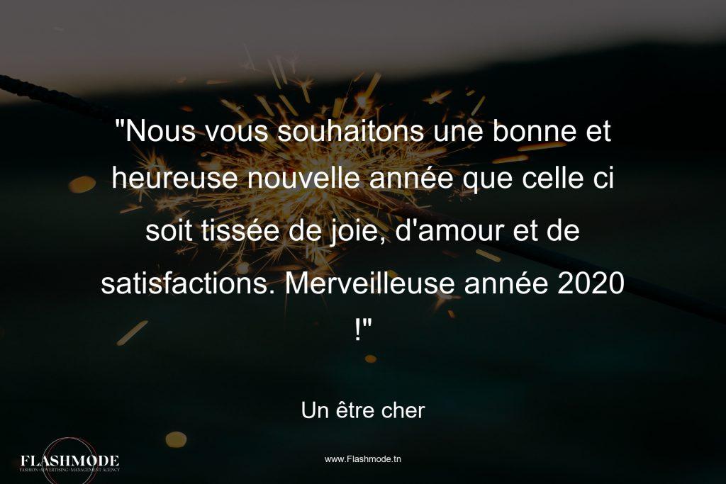 Nouvelle Annee 2020 Collection Des Meilleures Citations Nouvel