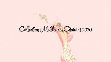 Collection des Meilleures Citations Nouvel An en Images