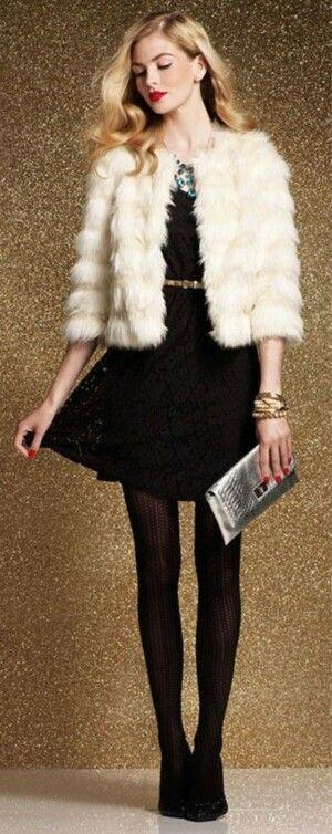 Fashion et chic !