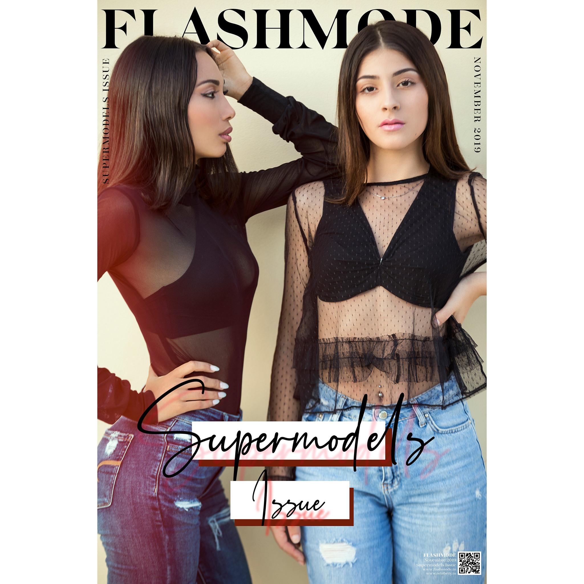 Fashion Magazine - Decembre 2019