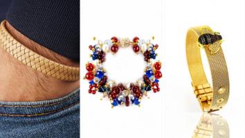 Bijouterie Tunisie : 6 Bracelets tendances 2020 à Shopper en Urgence