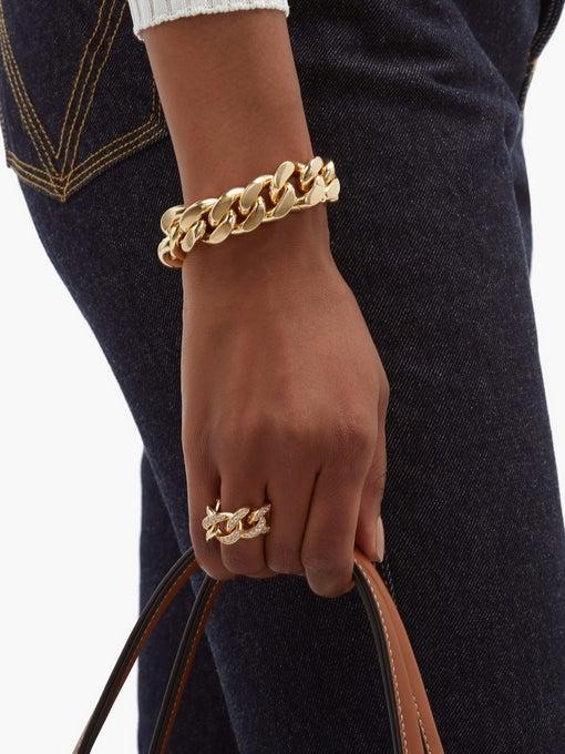 bracelets Bottega Veneta tendance 2020