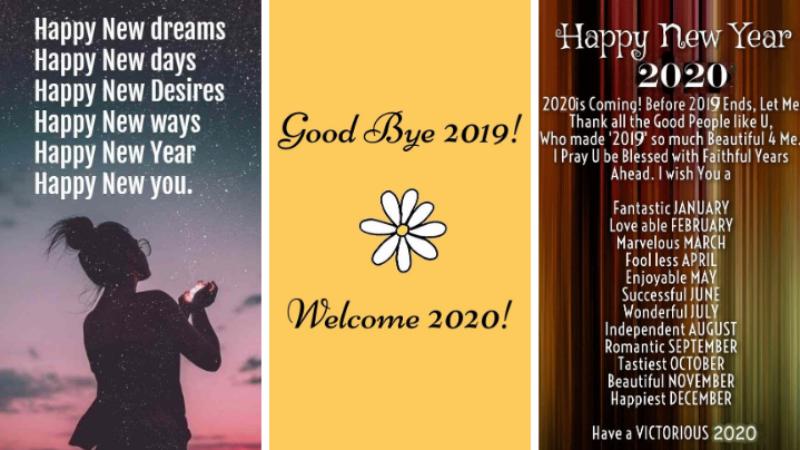 citations nouvel an