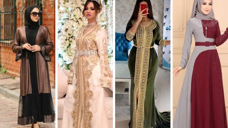 Fashion Radar : 47 Chouettes idées de Jilbab Tendance 2020 en images