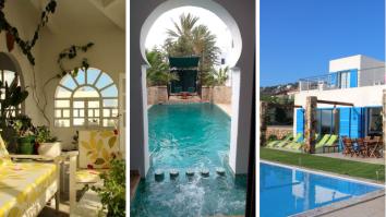 maison d'hôte tunisie à visiter
