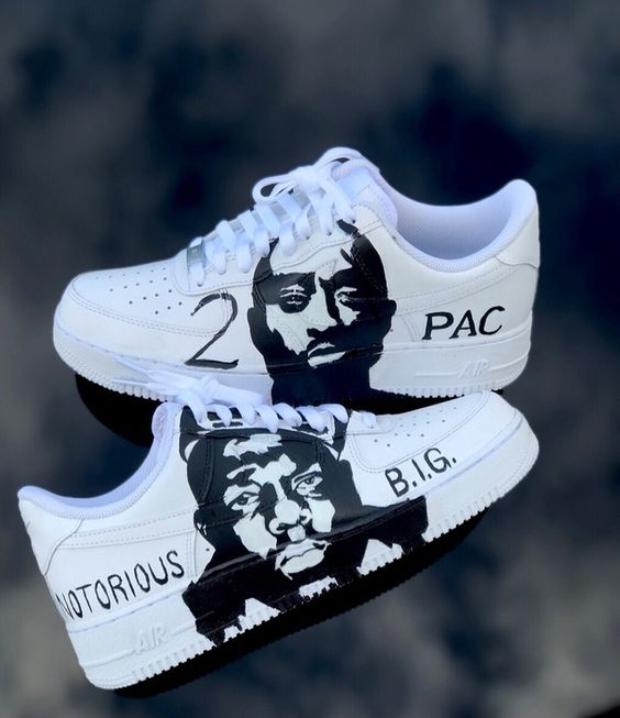 Biggie x Tupac