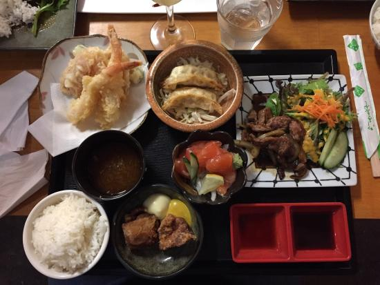 Hachi Japanese Restaurant Palm Beach