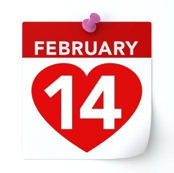 Le 14 février