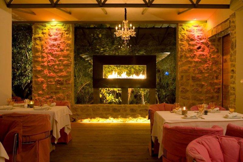 Restaurant El Firma