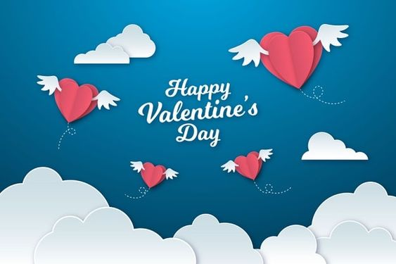 Valentine Day Love